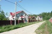 Никольские хутора