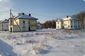 Деревня Ельня