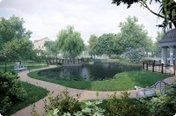 Жемчужное озеро 2