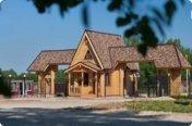 Sosnovka Park