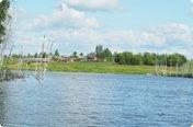 Озерное