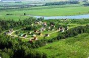 Львовские озера-3
